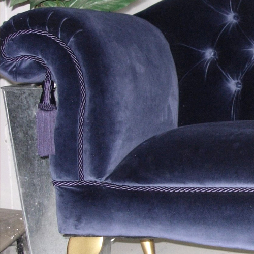 Cotton Velvet Fabric Suitable For Upholstery